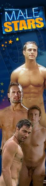 Male Stars Naked